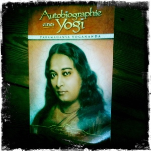 Autobiografie von Yogananda
