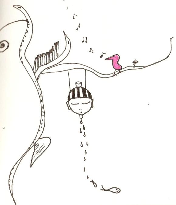 Singvögelchen