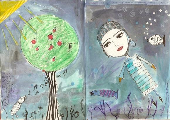Art Journal 10.04.