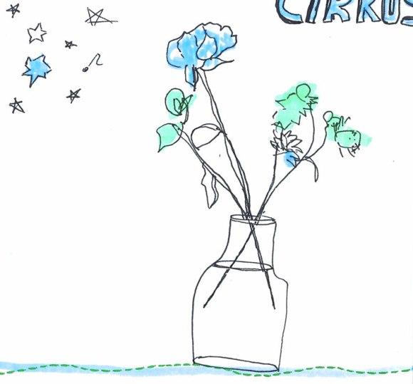 blue-flower-circus