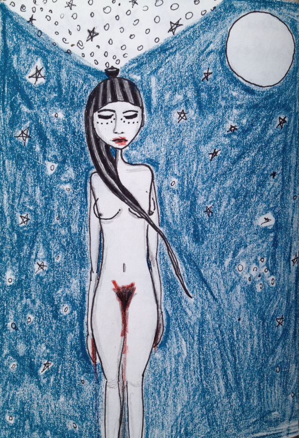 Sternenmädchen